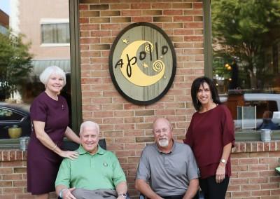 Apollo Partners
